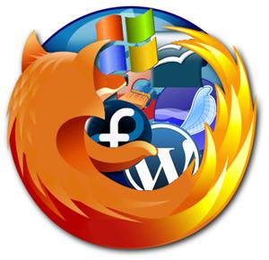 firefox-wordpress-fedora-ccleaner-seamonkey-logos-icons