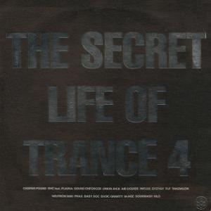 The Secret Life Of Trance 4